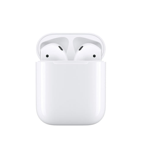 Apple Auriculares Airpods MMEF2ZM/A