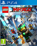 PS4 THE LEGO NINJAGO MOVIE VG Image