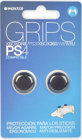 Blade PS4 Grips (Xbox One, WIIU, PS3, WII)