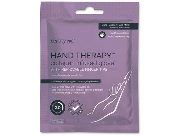BeautyPro Hand Therapy Mask
