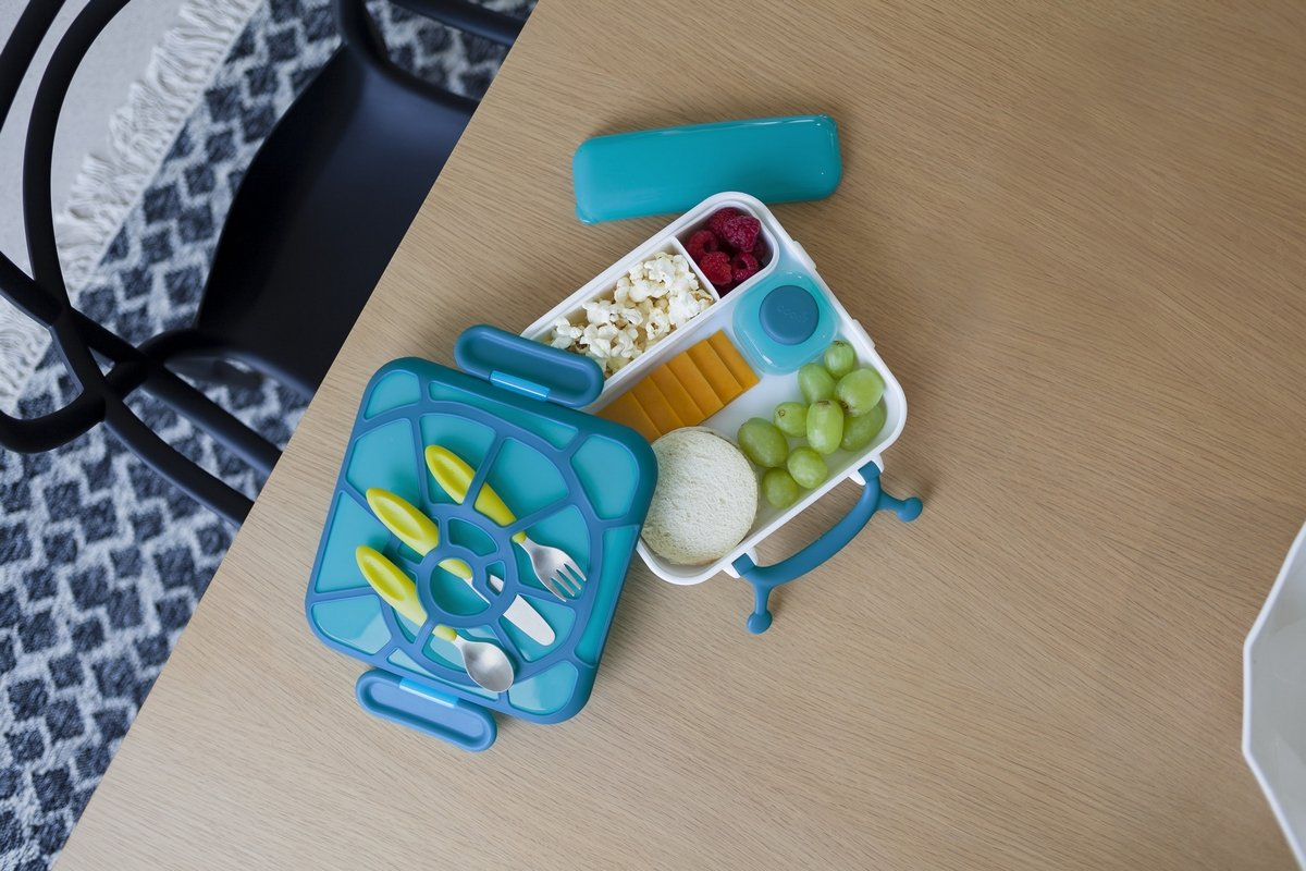 Boon Bento Lunch Box Organiser