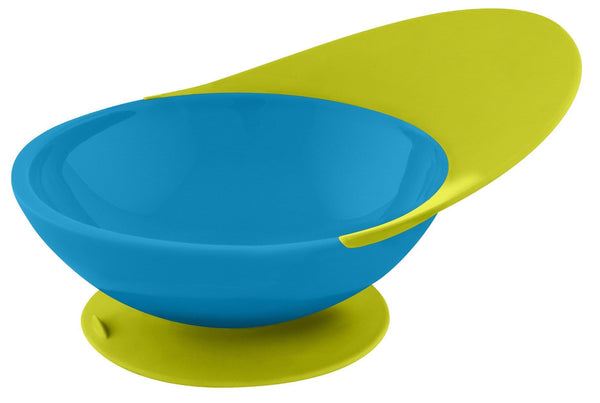 Boon Catch Bowl Blue Green