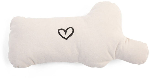 ChildHome Canvas Cushion Love
