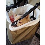 Adjustable Safe Pet Travel Carrier