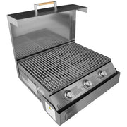 The Space Saving Grill Outdoor Grill