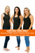 3 Pack Of CalmWear Therapy Vests | Women - SAVE OVER $30 - PLUS 3 FREE SOCKS