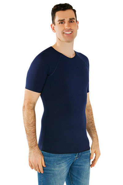 CalmWear Therapy Shirt | Men