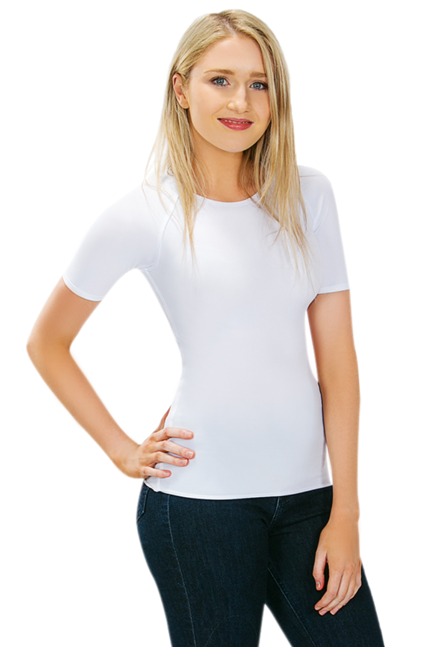 CalmWear Therapy Shirt | Women