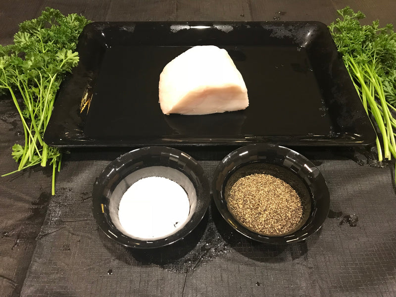 Wild Chilean sea bass - FreshFish24.com
