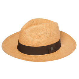 ON SALE The Classic Toasted Panama Hat