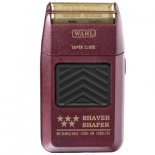 Wahl 5 Star Series Shaver/Shaper