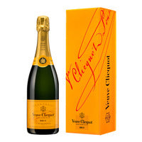 Veuve Clicquot Champagne - Brut 750ML | Wine | Office Pantry Supplies