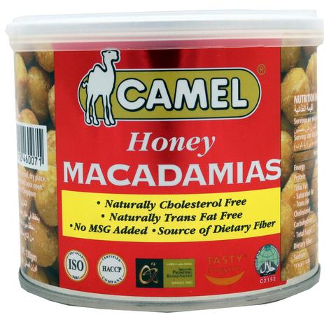 a Camel Honey Macadamia 1 x 1 kg for 52