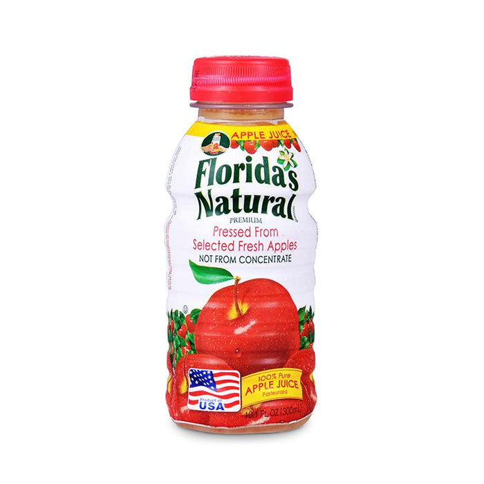 a Florida Apple 24 x 300ML for 46.4