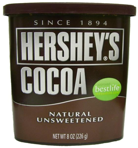 a Hershey Cocoa Powder (8Oz) 12 x 226 g for 91.36
