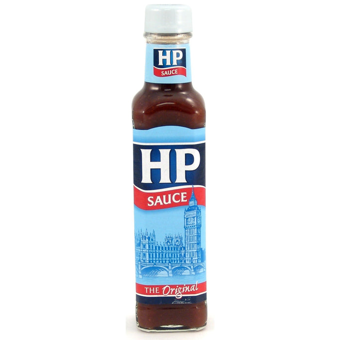 a Hp Sauce 12 x 255ML for 25.33