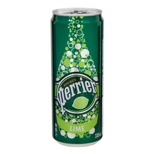 a Perrier Mineral Water - Regular (Can) 24 x 330ML for 41.28