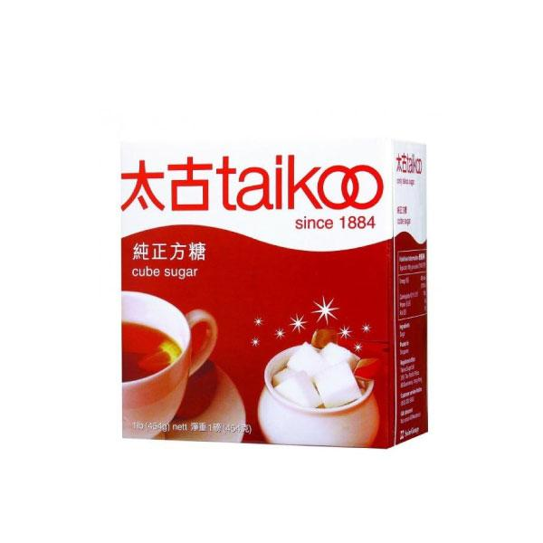 a Taikoo White Sugar Cube 24 x 454 g for 55.36