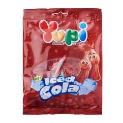 a Yupi Ice Cola Party (10'S) 24 x 120 g for 35.2
