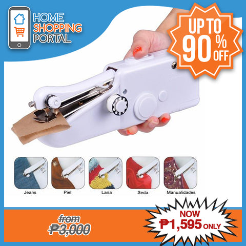 Buy 1 take 1 Handy Sewing Machine