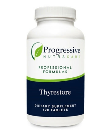 THYRESTORE 120 CT