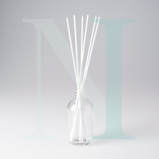 Fibre Diffuser Sticks - White