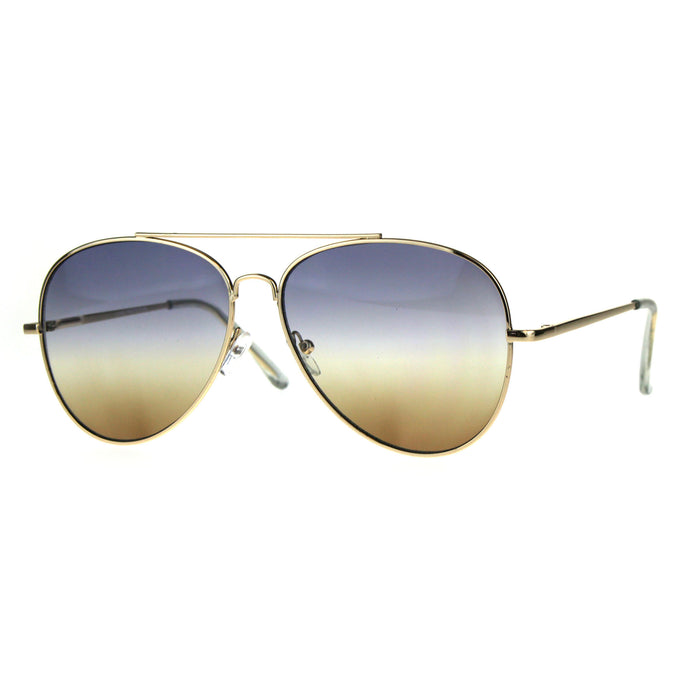 Ombré Shades Sunglasses