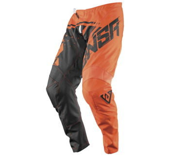 Answer Pants Syncron 18 Orange / Grey Youth 18 472807