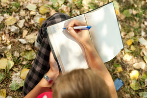 'A Year of Writing' -  Regional Colorado  In-Person Program - Writing Stories for Children  - Begins September 2019