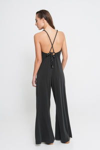 CHRISSA JUMPSUIT by SEE THE SEA