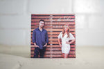 Bubbly Save the Date Cards