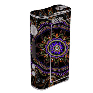 Abstract Fractal Istick 100w Skins