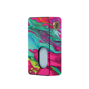 Stabilized Wood 2 Dotmod Squonk Skins