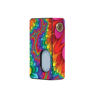 Summer Colors Dotmod Squonk Skins