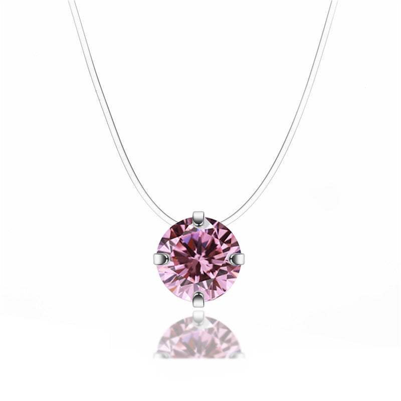 Collier Lucy™ Rose