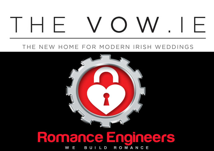 THEVOW.IE Interview with the Romance Engineers