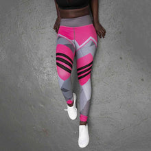 Avalanche Leggings - Spirited Jungle
