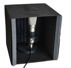 Soundkitz Portable Desktop Vocal Recording Booth