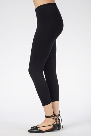 SURI LEGGINGS 'CAPRI' #5185C
