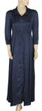Denim & Supply Ralph Lauren Navy Maxi Dress S