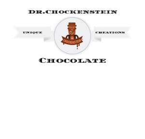 Dr Chocolatestein unique chocolate
