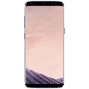 Samsung S8 (Grade A) With Free Case