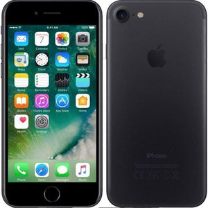 iPhone 7 Refurbished (Grade A/B)