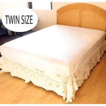 Plastic Bed Cover Sheet       (Pack of: 1) - CAM-00958
