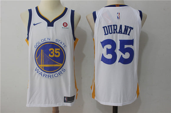 Golden State Warriors | Player Version | White