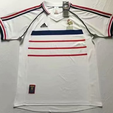 France 98 Retro Away Kit | Special 19/20