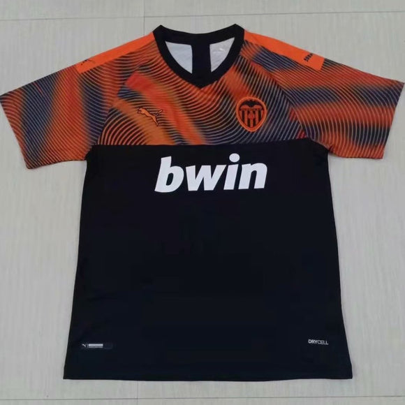 Valencia | Away Kit 19/20
