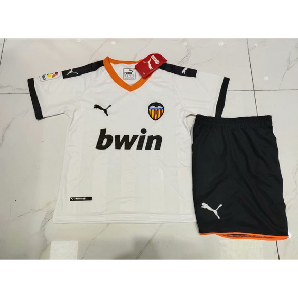 Valencia | Kids | Home Kit 19/20