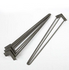 W5042AK Heavy Duty 3-rod Hairpin leg 86cm Set/4