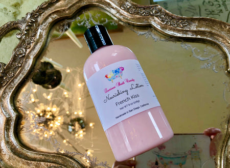 French Kiss Nourishing Body Lotion